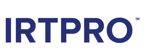 IRTPRO Logo